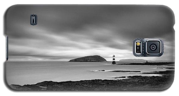 Trwyn Du Lighthouse 1 Galaxy S5 Case