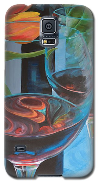 Try Easy Galaxy S5 Case