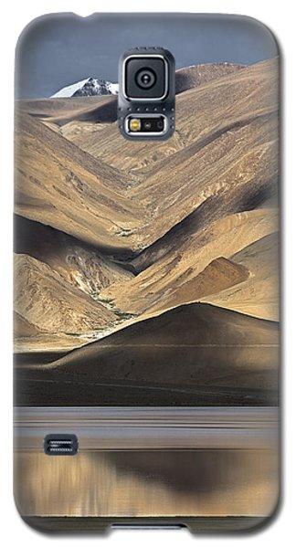 Golden Light Tso Moriri, Karzok, 2006 Galaxy S5 Case
