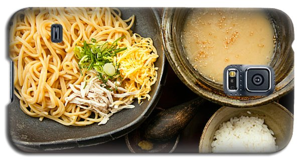 Tsukemen Galaxy S5 Case