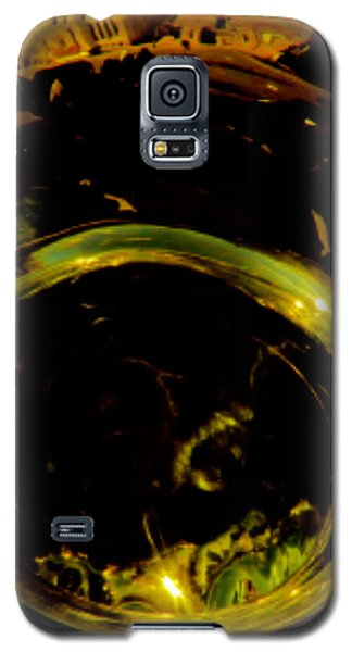 Tuba Galaxy S5 Case by Michael Nowotny