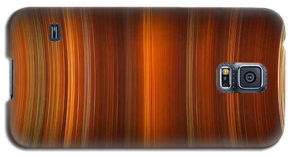 Tube Time Galaxy S5 Case by Vitaliy Gladkiy