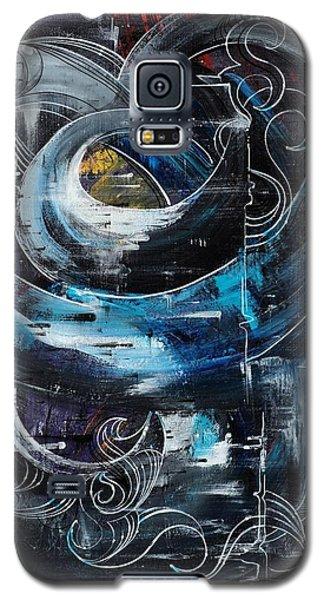 Tubular Chaos Galaxy S5 Case