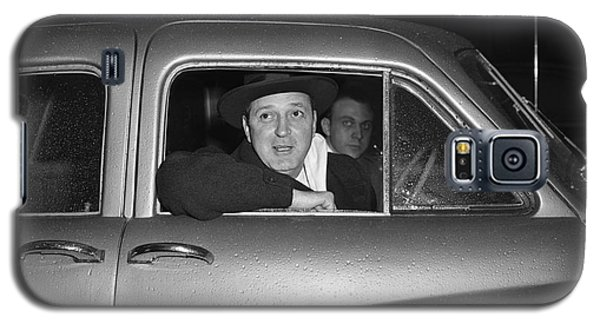 Tucker 1949 Galaxy S5 Case