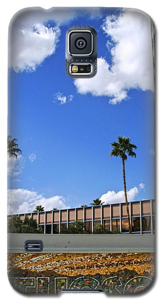 Tucson Arizona Galaxy S5 Case
