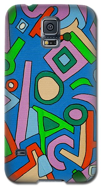Tuesday At Nine Galaxy S5 Case