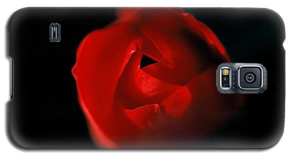 Tulip Pucker Galaxy S5 Case