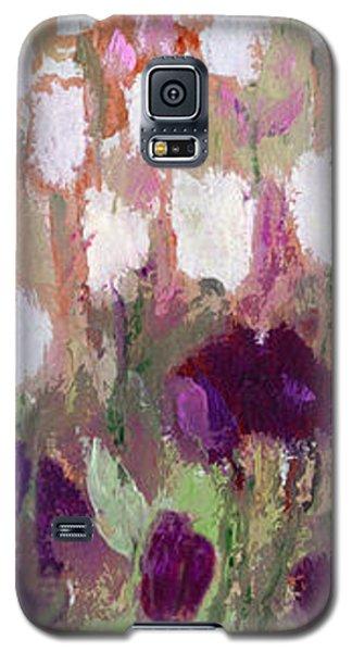 Tulip Riot Galaxy S5 Case