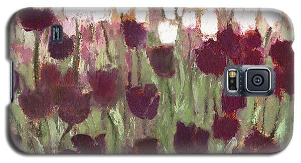 Tulip Riot Il Galaxy S5 Case