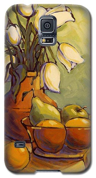 Tulips 1 Galaxy S5 Case
