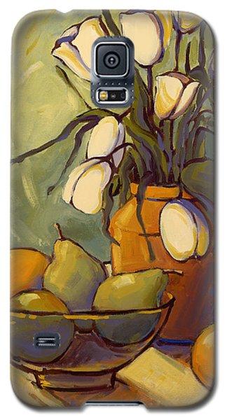 Tulips 2 Galaxy S5 Case
