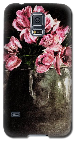 Tulips Galaxy S5 Case by Dana Patterson