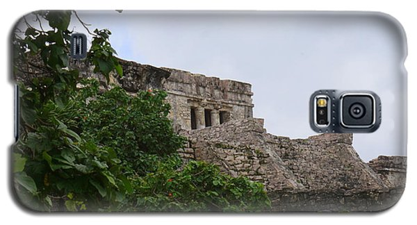 Tulum Ruins 12 Galaxy S5 Case