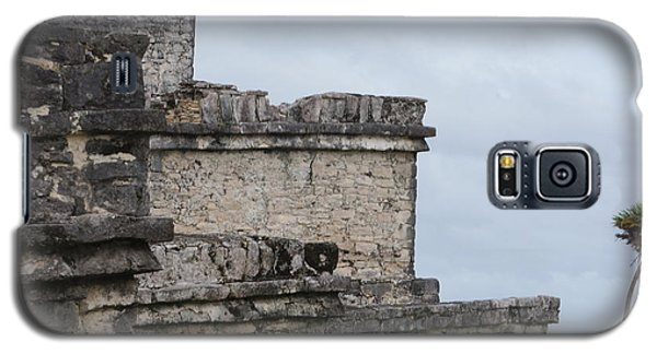 Tulum Ruins 20 Galaxy S5 Case