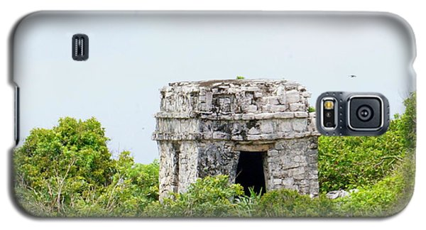 Tulum Ruins 8 Galaxy S5 Case