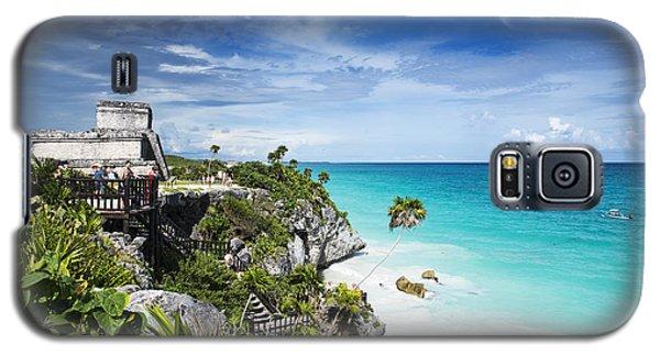 Tulum Galaxy S5 Case