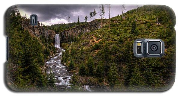 Tumalo Falls Galaxy S5 Case