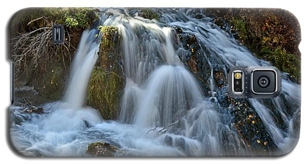 Tumbling Waters Galaxy S5 Case