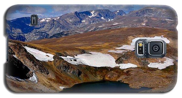 Tundra Tarn Galaxy S5 Case
