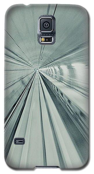 Tunnel Galaxy S5 Case