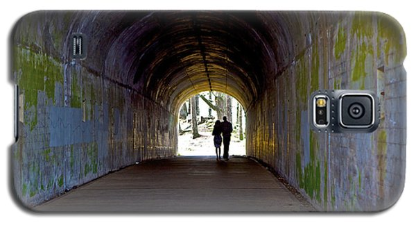 Tunnel Of Love Galaxy S5 Case