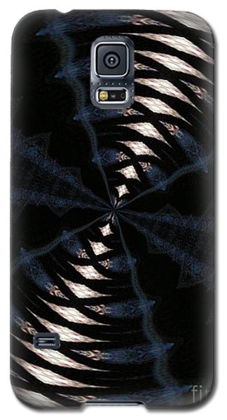 Galaxy S5 Case featuring the photograph Tunnel by Robyn King