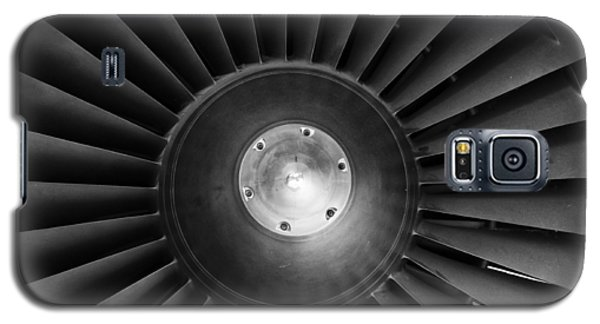 Turbo Galaxy S5 Case