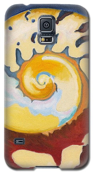 Turbo Sarmaticus Galaxy S5 Case