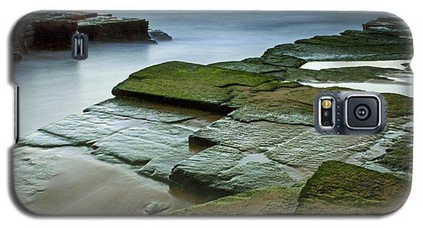 Turimetta Beach Sunrise Galaxy S5 Case