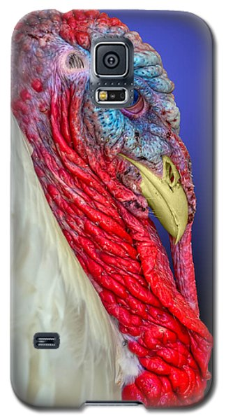 Turkey 2 Galaxy S5 Case