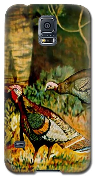 Turkey Galaxy S5 Case