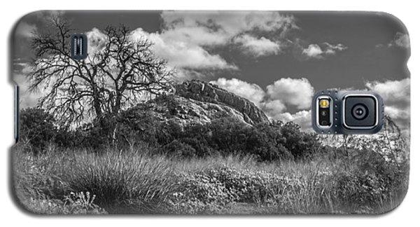 Turkey Hill Bw Galaxy S5 Case
