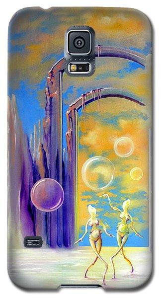 Turkish Bath Hamam Galaxy S5 Case