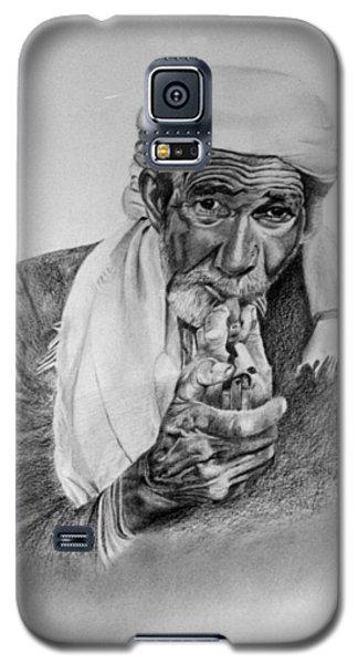 Turkish Smoker 2 Galaxy S5 Case