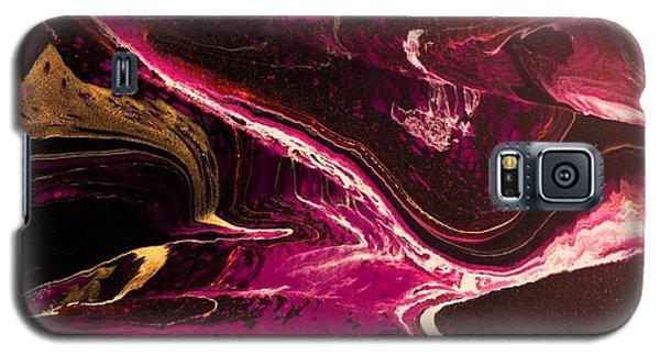 Turmoil Galaxy S5 Case