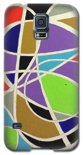 Turn Around Galaxy S5 Case by Hang Ho