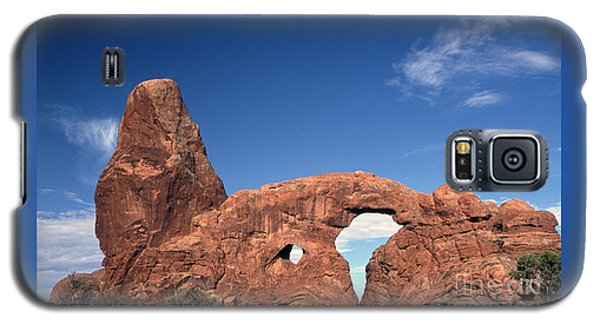 Turret Arch Galaxy S5 Case
