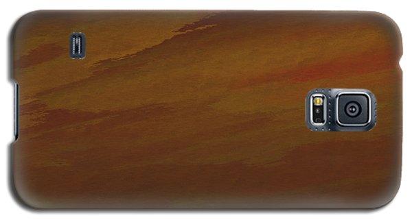 Tuscan Bath Right Galaxy S5 Case