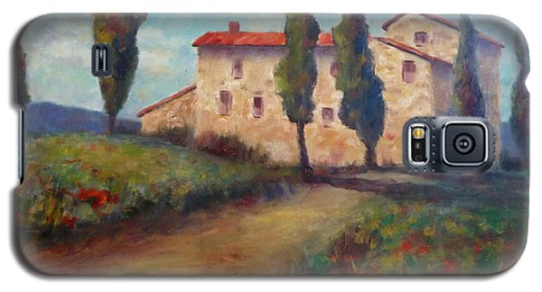 Tuscan Home Galaxy S5 Case