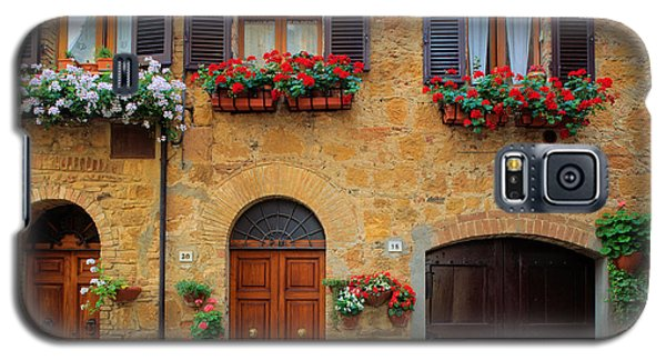 Tuscan Homes Galaxy S5 Case