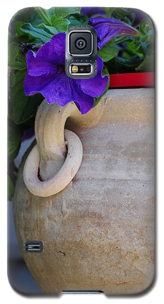 Tuscan Pot Galaxy S5 Case