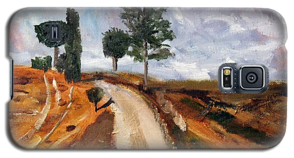 Tuscan Road Galaxy S5 Case