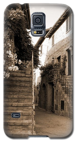 Tuscan Stairways 2 Galaxy S5 Case