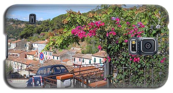Tuscany Hills Galaxy S5 Case
