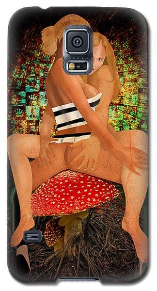 Tweedle Twins Galaxy S5 Case
