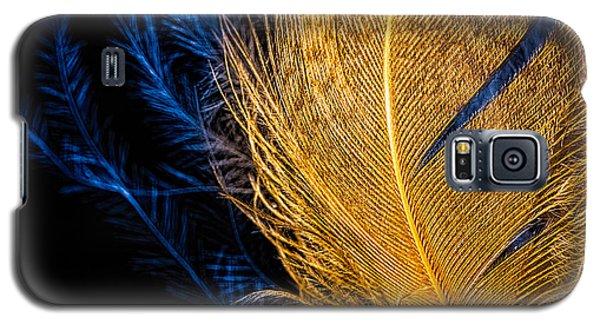 Tweety Bird Galaxy S5 Case by Bob Orsillo