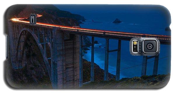 Grand Bixby Galaxy S5 Case