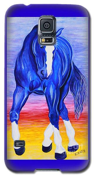Twilight Dance Galaxy S5 Case