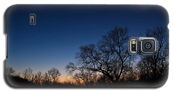 Twilight Dream Galaxy S5 Case by Julie Andel