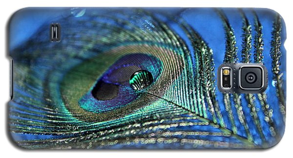 Twilight Escape Galaxy S5 Case by Krissy Katsimbras